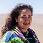 Claudia Jiménez Parra