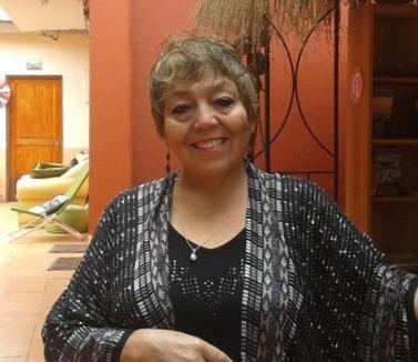 Ana Teresa Heredia