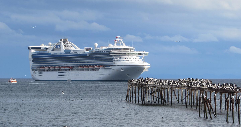 Chile promueve la nueva Ley de Cabotaje en feria internacional de cruceros en Miami