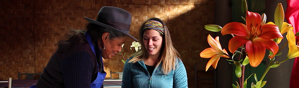 Operadores de turismo indígena potencian sus experiencias en rueda de negocios